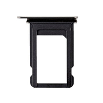 Βάση κάρτας SIM - SIM Card Tray Black Original