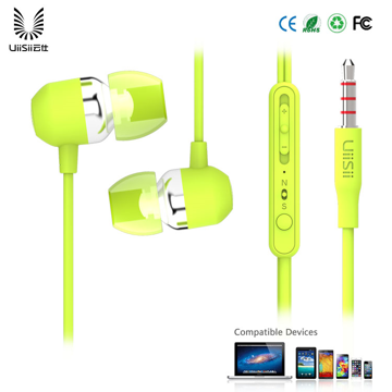 UIISII Handsfree U3, Green