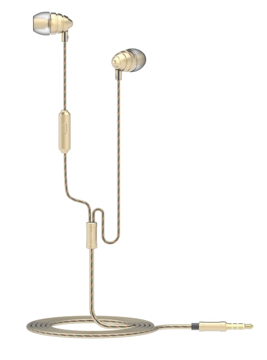UIISII Handsfree US90, GOLD