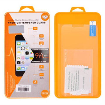 HUAWEI Y7 / Y7 PRO (2019) - TEMPERED GLASS 9H Hardness 0,3mm