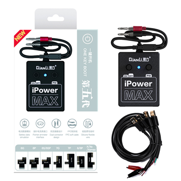 Qianli IPower MAX Pro DC Power Supply Cable for iPhone