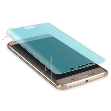 SAMSUNG G975 - SCREEN PROTECTOR FULL SCREEN CURVED
