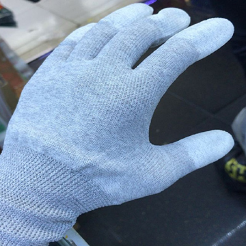 PAIR ANTISTATIC GLOVES