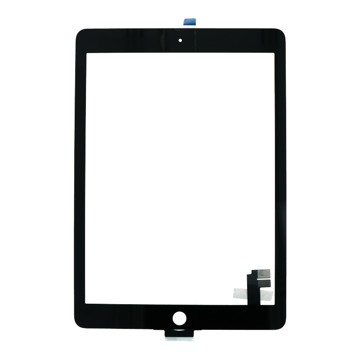 APPLE iPad Air 2 - Touch screen Black High Quality