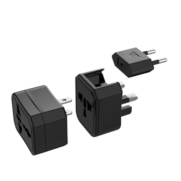 HOCO - AC1 TRAVEL CHARGER UNIVERSAL CONVERTER