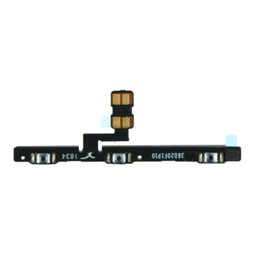 XIAOMI Mi 8 - Power & Volume button flex cable Original