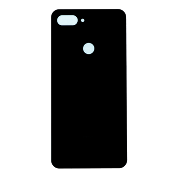 XIAOMI Mi 8- Battery cover Black High Quality