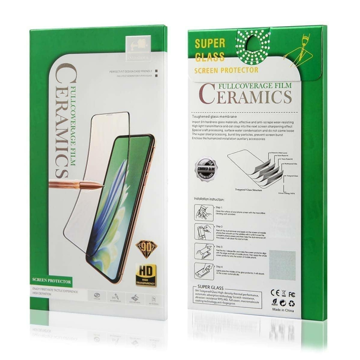 SAMSUNG N975 - TEMPERED GLASS 9H Hardness 0,3mm 9D ΜΑΥΡΟ FULL GLUE