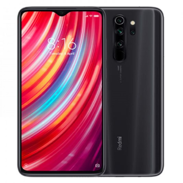XIAOMI REDMI 9 32GB BLACK