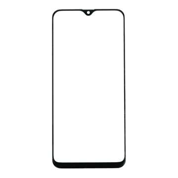 SAMSUNG Galaxy A30s - Glass screen Lens replacement Black Original