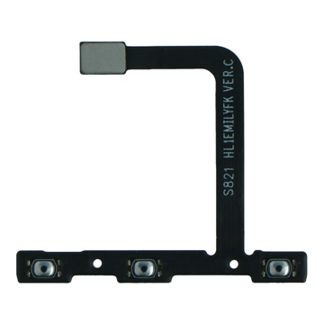 HUAWEI P20 - Power & Volume button flex cable High Quality
