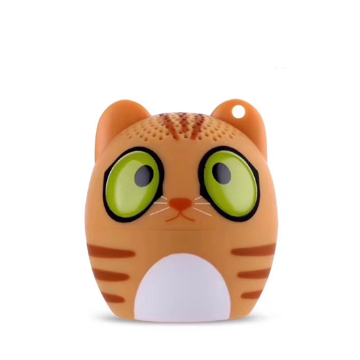 BLUETOOTH SPEAKER BM6D CAT
