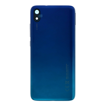 XIAOMI Redmi 7A - Battery cover Gradient Blue Original
