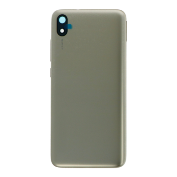 XIAOMI Redmi 7A - Battery cover Gold Original