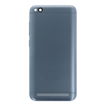 XIAOMI Redmi 5A - Battery cover Gray Original
