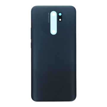 XIAOMI Redmi 9 - Battery cover Black Original