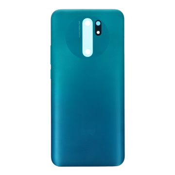 XIAOMI Redmi 9 - Battery cover Green Original