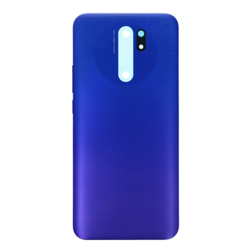 XIAOMI Redmi 9 - Battery cover Purple Original