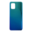 XIAOMI Mi 10 Lite - Battery cover + Adhesive Blue OEM
