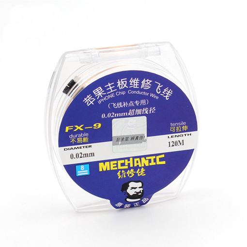 Chip Conductor Wire MECHANIC 0.02mm for iPhone