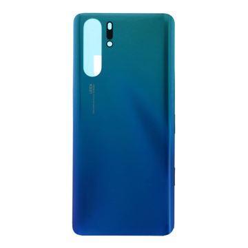 HUAWEI P30 Pro - Battery cover + Adhesive Blue OEM