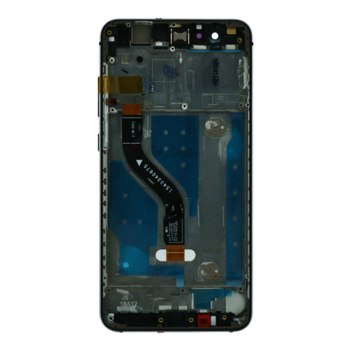 HUAWEI P10 Lite - LCD + Frame + Touch Black Original
