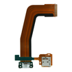 SAMSUNG Galaxy Tab s 10.5 - Charging flex Cable connector + SD Card Reader High Quality