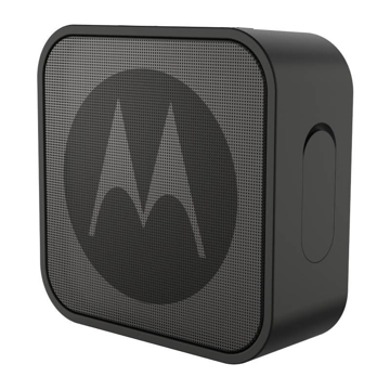 MOTOROLA -  SONIC BOOST 220 DESKTOP WIRELESS SPEAKER BLACK
