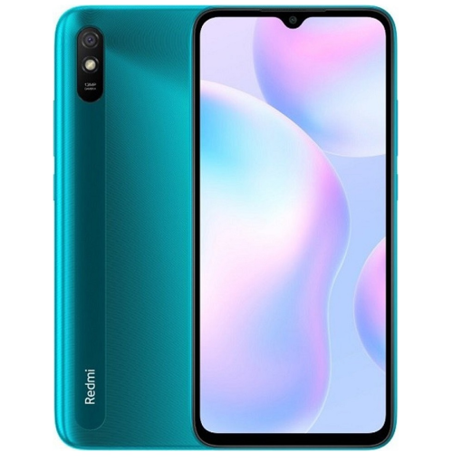XIAOMI REDMI 9A 32GB GREEN