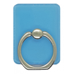 POP HOLDER METAL RING BLUE