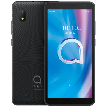 Alcatel 1B (2020) 5002H 32GB Prime Black