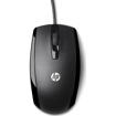 HP Mouse X500 Wired Black
