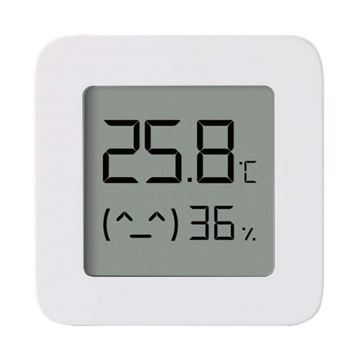 Xiaomi Mi Temperature and Humidity Monitor 2 (NUN4126GL)
