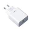 REMAX - RP-U46 TRAVEL CHARGER USB-C 3A 18W WHITE