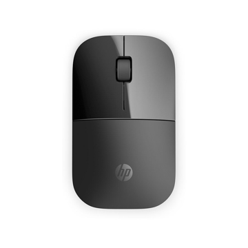 HP Wireless Mouse Z3700 Black
