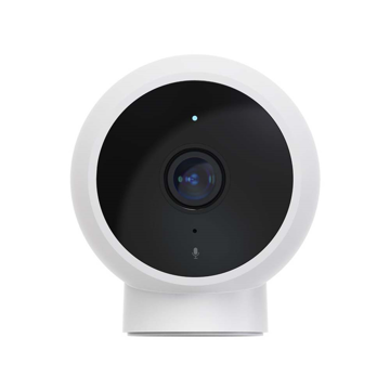 Xiaomi Mi Home Security Smart Camera Magnetic Mount (1080p) (QDJ4065GL)