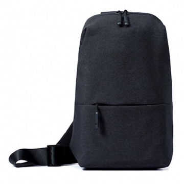 Backpack Xiaomi Mi City Sling Dark Grey (ZJB4069GL)