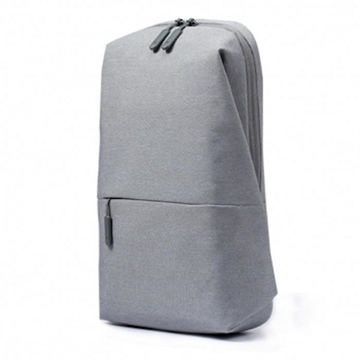Backpack Xiaomi Mi City Sling Light Grey (ZJB4070GL)