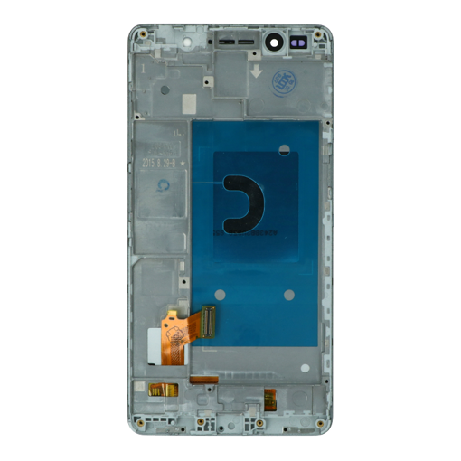 HUAWEI Honor 7 - LCD + Frame + Touch Black Original