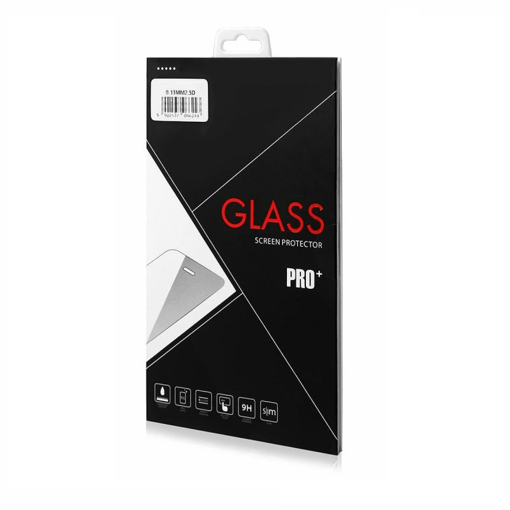 REALME 7 Pro - TEMPERED GLASS 9H Hardness 0,3mm