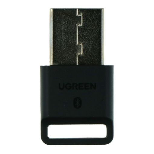 ADAPTOR UGREEN ABS Bluetooth 4.0 Transceiver with APTX, Μαύρο
