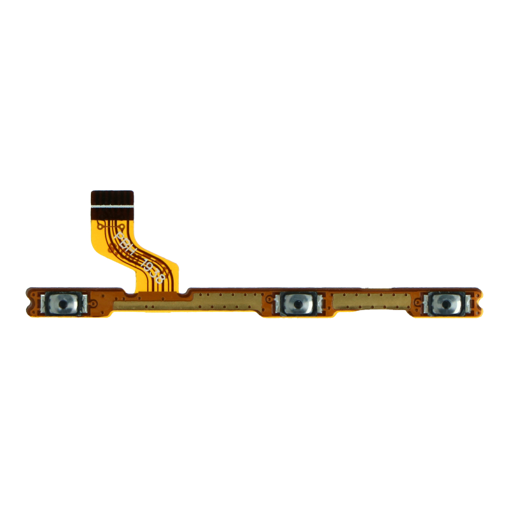 SAMSUNG Tab A 8.0 2019 T290/T295 - Power & Volume button flex cable Original
