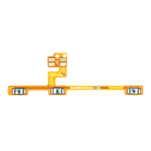 XIAOMI Poco X3 - Power & Volume button flex cable Original
