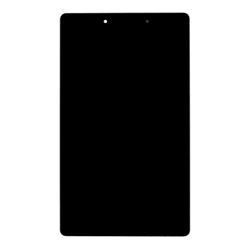 SAMSUNG T290 - LCD + Touch screen Black OEM