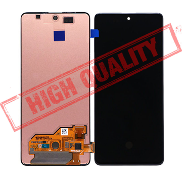 SAMSUNG A515F Galaxy A51 (2020) - LCD + Touch Black Copy