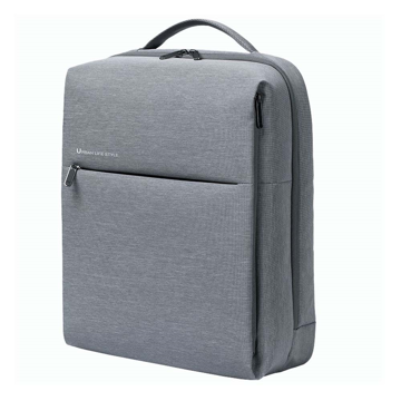 "Xiaomi Mi City Backpack 2 14"" Light Gray (ZJB4194GL)"