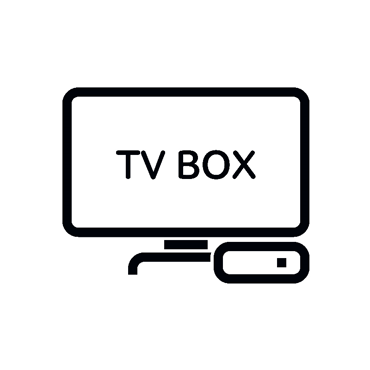 Picture for category Tv Box