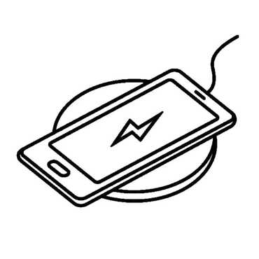 Picture for category Wireless chargers