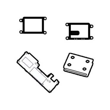 Picture for category Buzzer/Earspeaker/Microphone