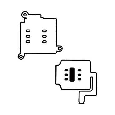 Picture for category Motherboard Connectors